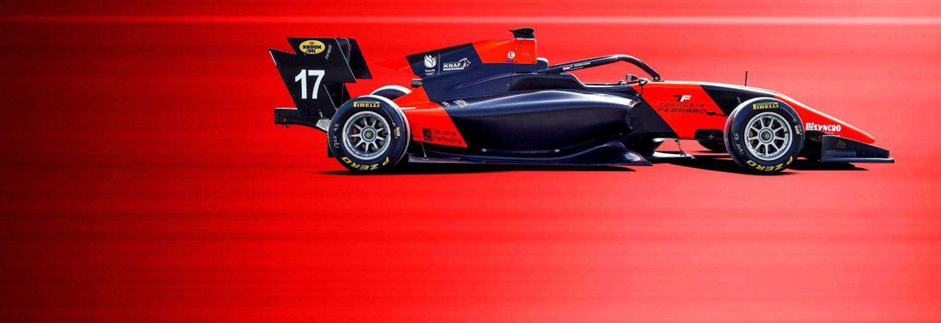 GP Spagna. Gara 1
