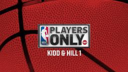 Kidd & Hill. 1a parte