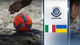 Italia - Ucraina