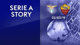 Lazio - Roma 02/03/19