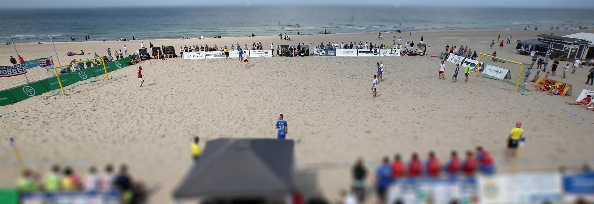 Italia Beach Soccer Tour