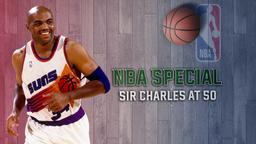 Sir Charles at 50