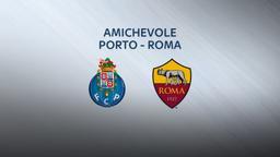 Porto - Roma