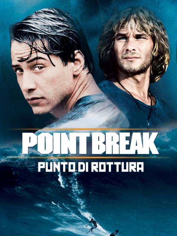 Point Break - Punto di rottura