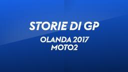 Olanda, Assen 2017. Moto2