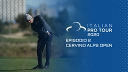 Cervino Alps Open