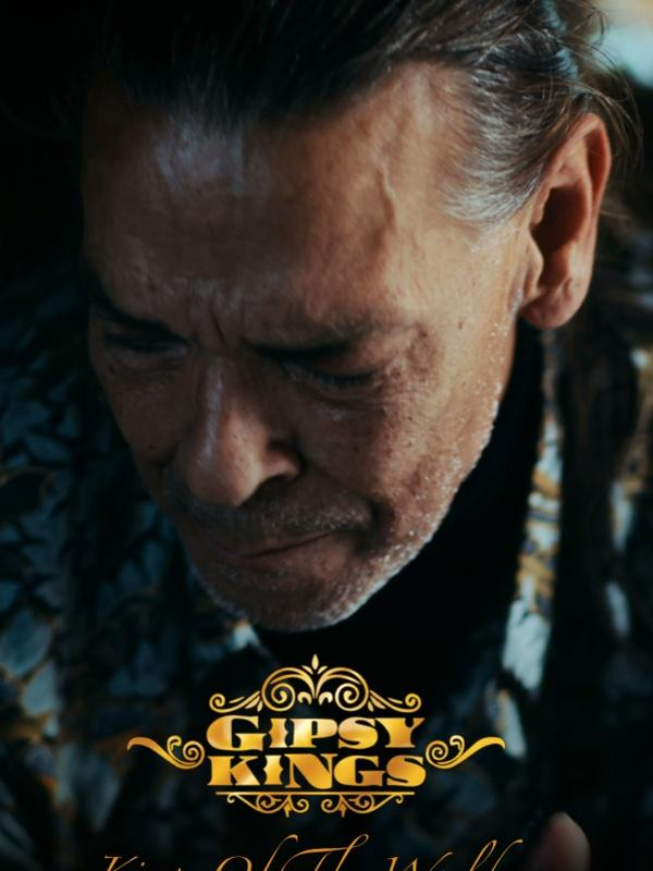 Kings of the World - The Gipsy Kings
