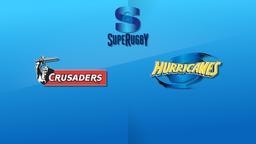 Crusaders - Hurricanes. 2a semifinale