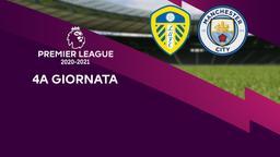 Leeds - Man City. 4a g.