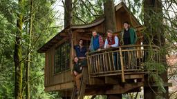 Una casa in Alaska