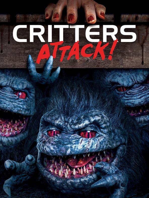 Critters Attack! - Il ritorno degli extraroditori