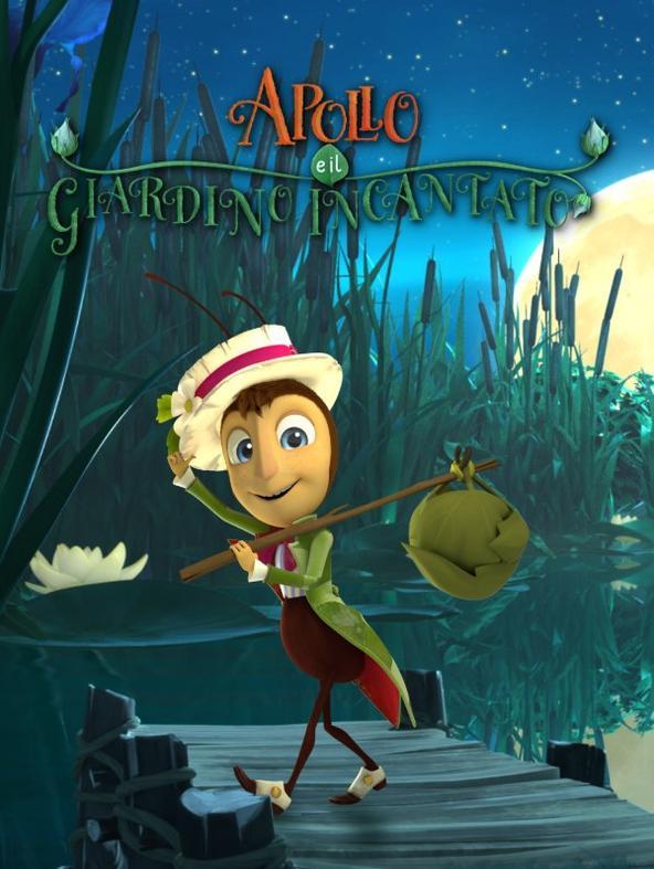 I racconti del giardino