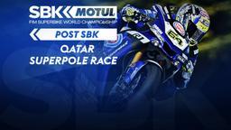Qatar Superpole Race