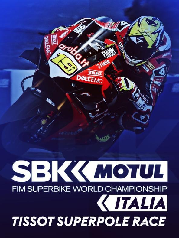 WorldSBK S.pole Race: Italia