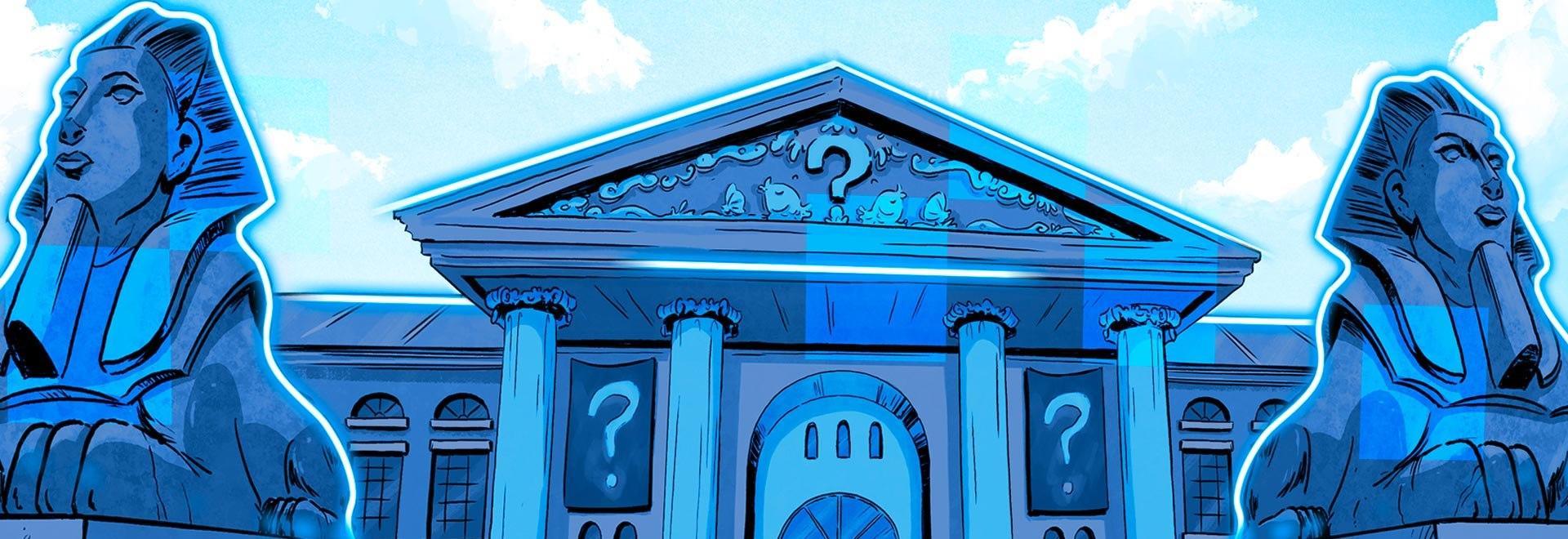 Xavier Riddle e il museo segreto
