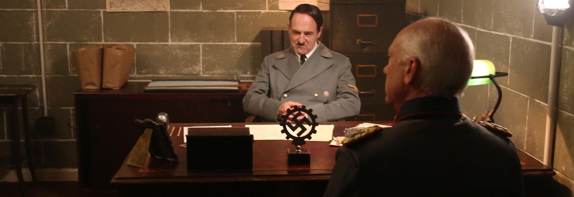 I seguaci di Hitler