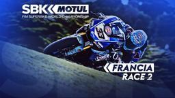 Francia. Race 2