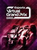 F1 eSports Virtual Grand Prix 2021