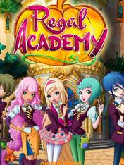 S2 Ep16 - Regal Academy