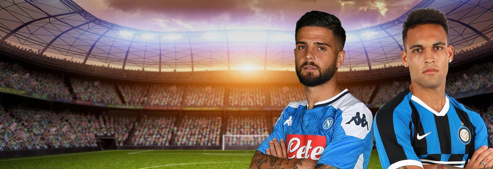 Napoli - Inter. 18a g.
