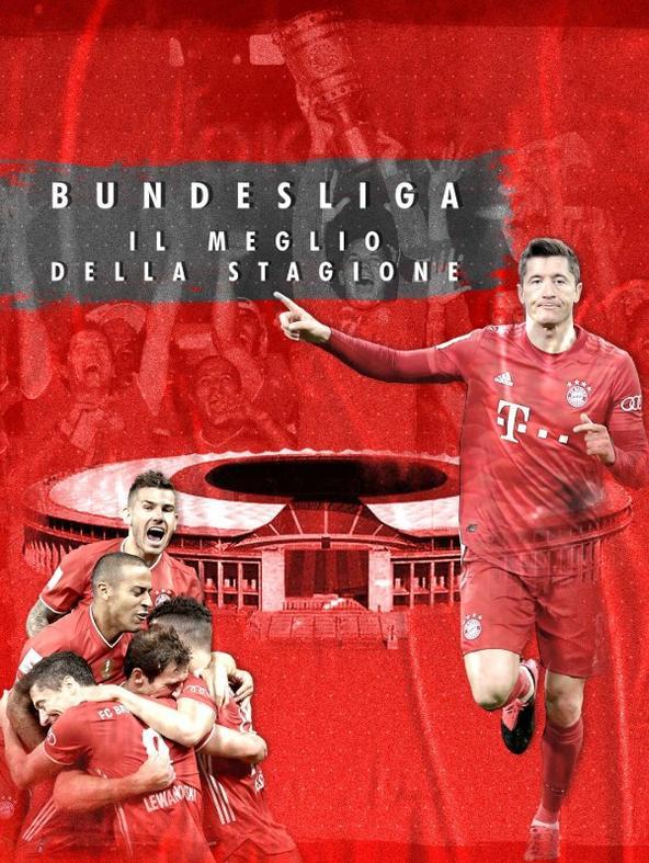 Bundesliga Il meglio della stagione