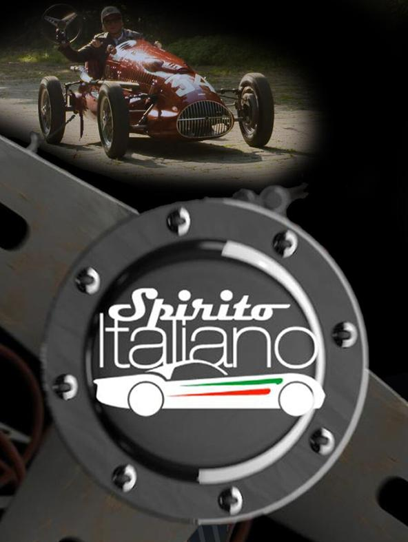 S1 Ep2 - Spirito italiano
