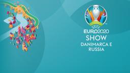 Danimarca e Russia