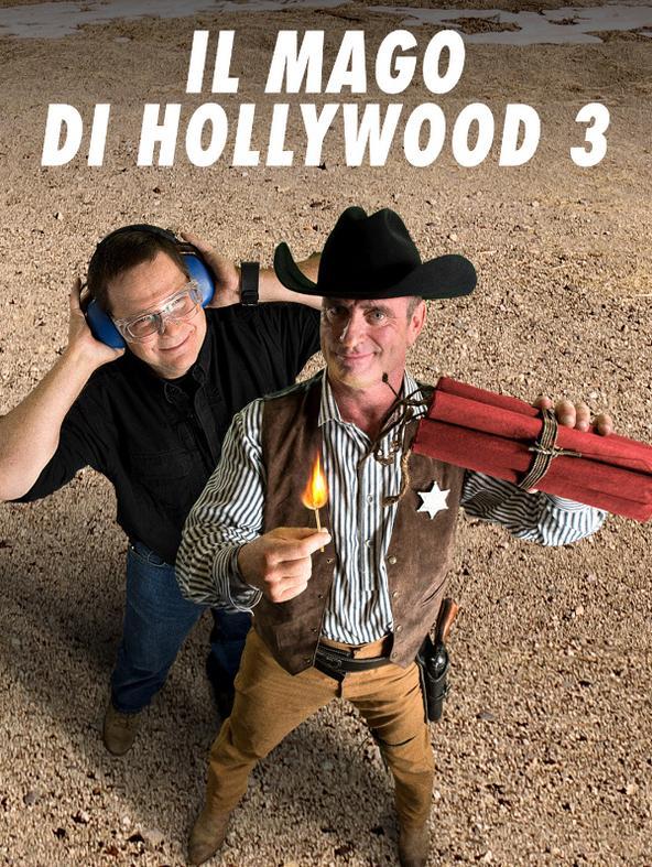 S3 Ep5 - Il mago di Hollywood