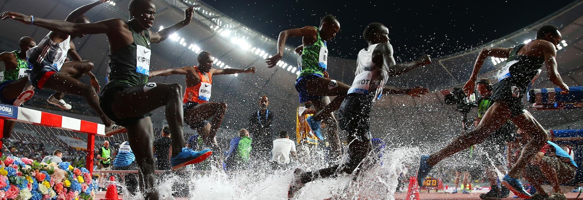 Highlights IAAF Diamond League