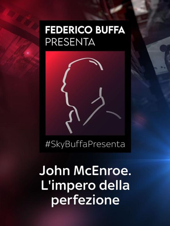#SkyBuffaPresenta I am Ali
