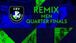 Men Quarter Finals
