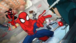 Il giorno senza Spider-Man