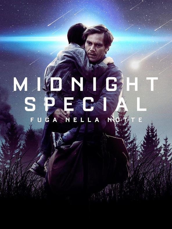Midnight Special - Fuga nella notte
