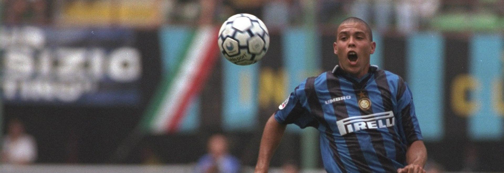 Speciale Ronaldo