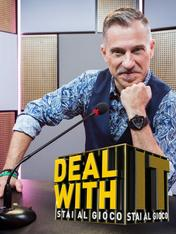 S3 Ep19 - Deal With It - Stai al gioco