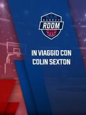 S2021 Ep10 - Basket Room : In viaggio con Colin...