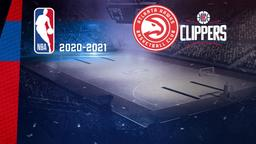 Atlanta - LA Clippers