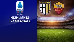 Parma - Roma