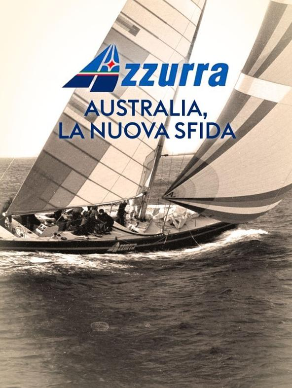Azzurra - Australia, la nuova sfida