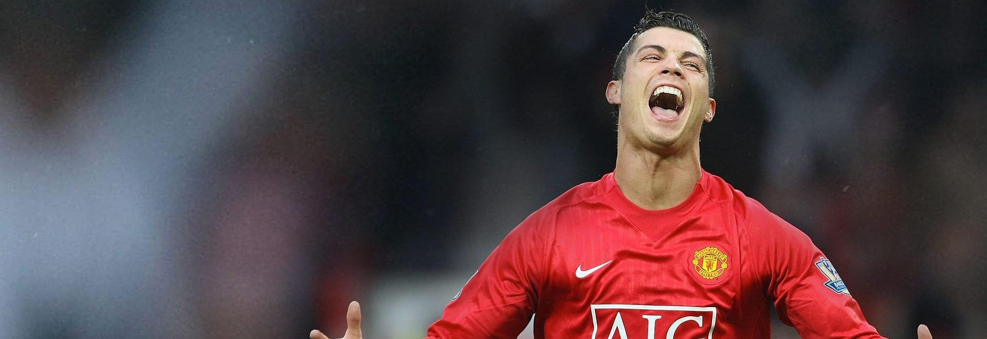 La mia stagione migliore: Cristiano Ronaldo