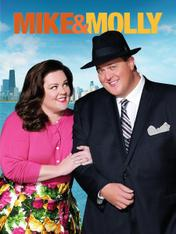 S4 Ep22 - Mike & Molly