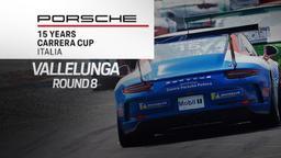 Vallelunga - Round 8