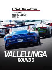 S2021 Ep8 - Porsche Carrera Cup Italia