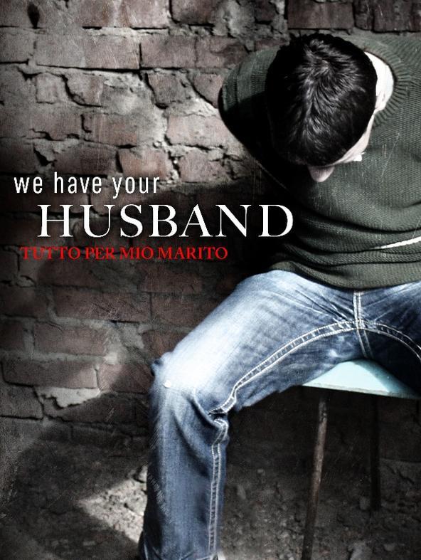 Tutto per mio marito