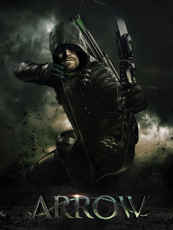 S6 Ep10 - Arrow