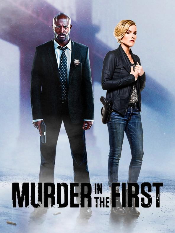 S3 Ep8 - Murder in the first