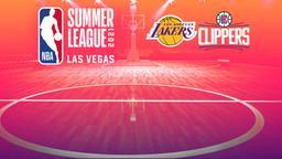 LA Lakers - LA Clippers