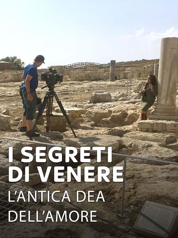 I segreti di Venere l'antica dea...