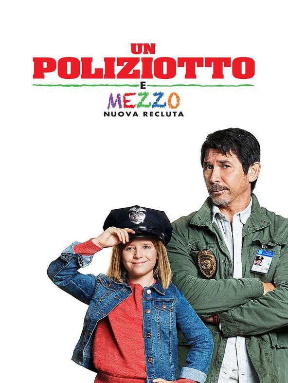 Un poliziotto e mezzo -  Nuova recluta