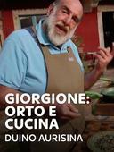 Giorgione: orto e cucina - Duino Aurisina